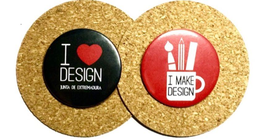WE LOVE DESIGN!