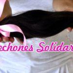 Mechones solidarios